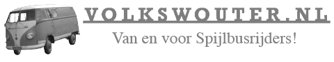 volkswouter.nl Logo